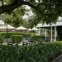 photo of emeraude restaurant