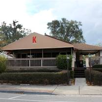 photo of k restaurant restaurant