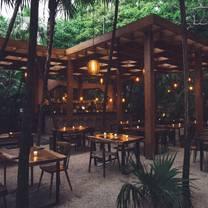 photo of arca restaurant
