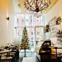 photo of bocaditos bistro restaurant