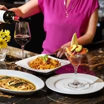photo of da vinci's ristorante restaurant