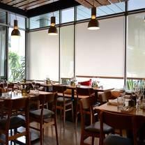 photo of obica mozzarella bar, pizza e cucina - santa monica restaurant