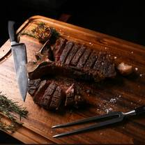 photo of chianina steakhouse restaurant