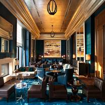 セントレジスバー - セントレジスホテル大阪のプロフィール画像