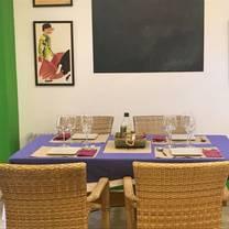 foto von la guaseria de jabugo restaurant