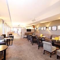 photo of restaurant am golfplatz restaurant