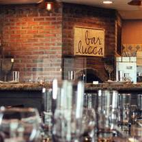photo of bar lucca restaurant