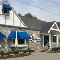 photo of lakeside restaurant and bar restaurant