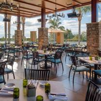 photo of 20|twenty - westin carlsbad resort & spa restaurant