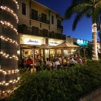 photo of alberto's on fifth restaurant