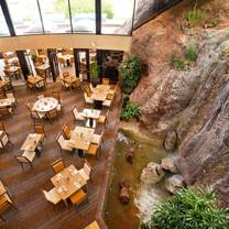 photo of market cafe at the buttes, marriott resort restaurant