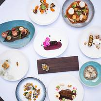 foto von pangea restaurant