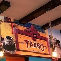 photo of pampa sa-zone restaurant