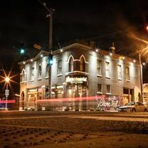 photo of sanctuaria restaurant
