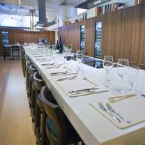photo of bouley at home restaurant