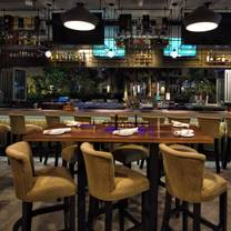 photo of 107 steak & bar restaurant