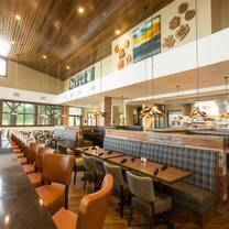 photo of salted brick at trilogy® at ocala preserve restaurant