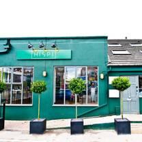 photo of hispi restaurant