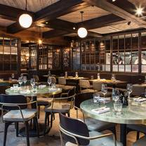 photo of the coal shed london restaurant