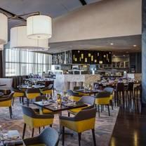 photo of grand met restaurant