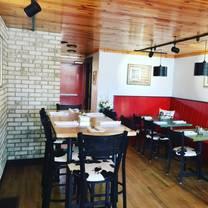 photo of skogen kitchen restaurant