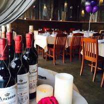 photo of pimienta bistro and bar restaurant