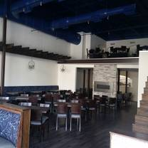 photo of ziziki's - frisco restaurant