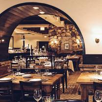 photo of osteria via stato restaurant