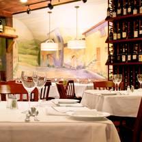 photo of bellisio's italian restaurant and wine bar restaurant