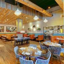 photo of nada - nashville restaurant