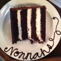 photo of nonnah's restaurant