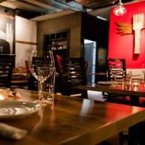 foto von afrite restaurant