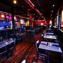 photo of yo sake downtown sushi lounge restaurant