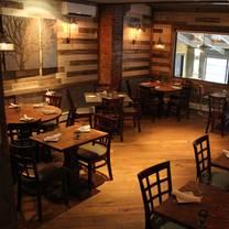 foto de restaurante the martinsville tavern