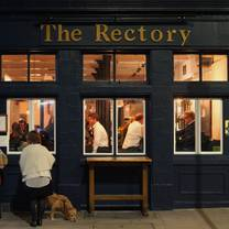photo of the rectory restaurant