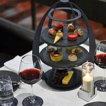 foto de restaurante the gallery tea lounge - sheraton grand sydney hyde park