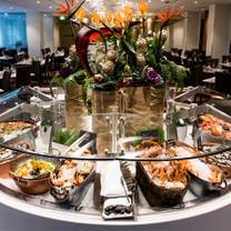 photo of feast - sheraton grand sydney hyde park restaurant