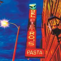 photo of del pietro's restaurant