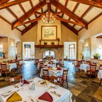 photo of la provence restaurant