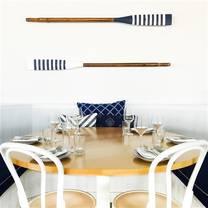 photo of pier 33 restaurant