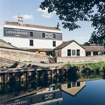 photo of the locksbrook inn restaurant