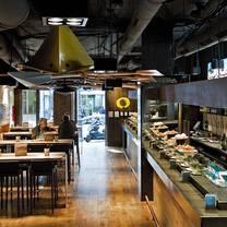 foto von orio valencia restaurant