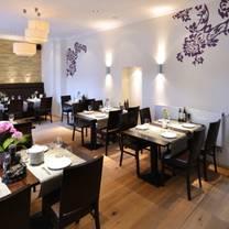 foto von bliss tapas bar restaurant
