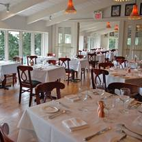 photo of bartolotta's lake park bistro restaurant