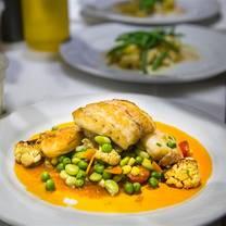 photo of cafe marquesa restaurant