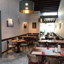 photo of saffron - limassol restaurant