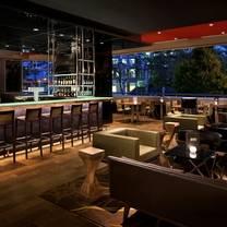 photo of grain tasting bar restaurant