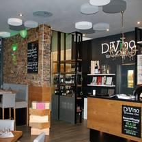foto von divino ristorante & vini restaurant