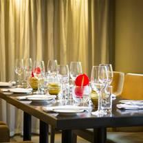 photo of 101 brasserie & bar restaurant