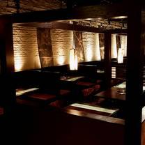 photo of gyu-kaku - new york, ny | east village restaurant